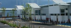 St James Retail Park